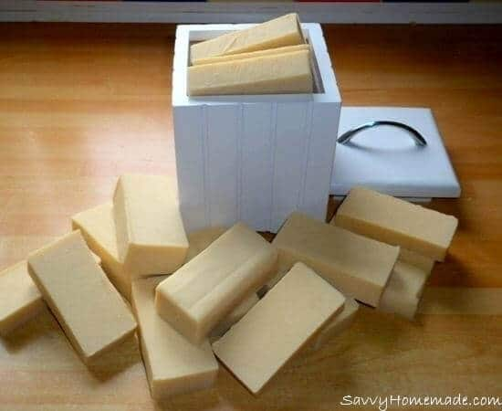 All Natural Soap Making Supplies