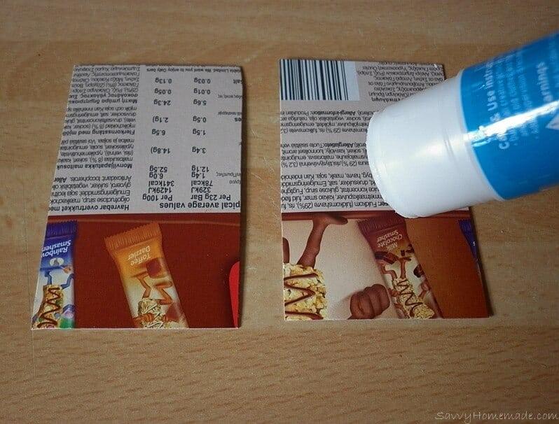 Homemade Spy ID Cards – Savvy Homemade