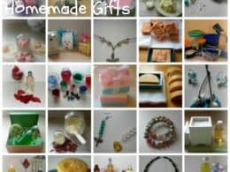 creative homemade gifts