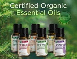 essential oils online