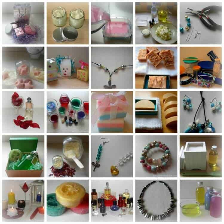 How To Make Handmade Things Step By Step