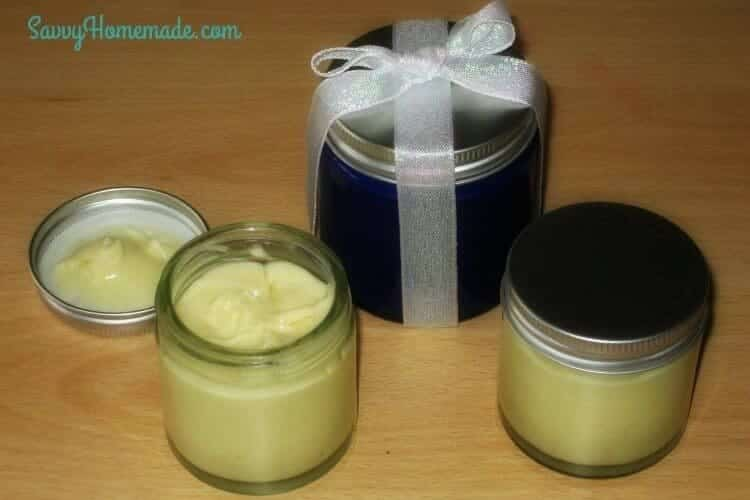 homemade anti wrinkle cream