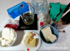 wholesale soap supplies
