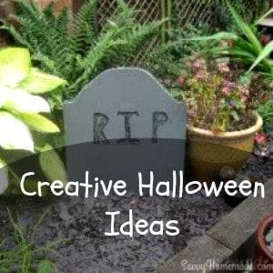 creative halloween -ideas