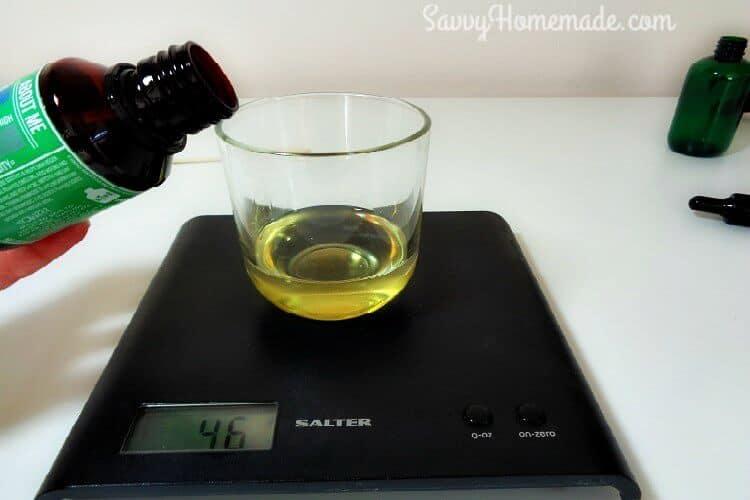 make anti aging serum ingredients