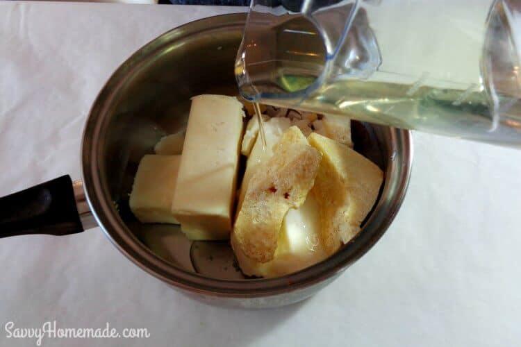Oils For Rose Soap Recipe