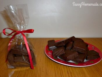 Scrumptious Homemade Fudge Recipes