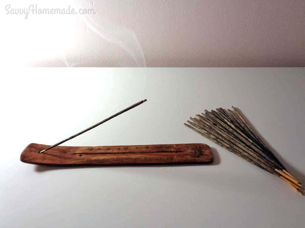 How To Make Incense Sticks Long Lasting Savvy Homemade