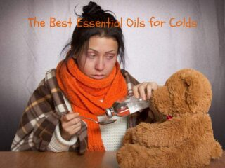 The Best Essential Oils For Colds