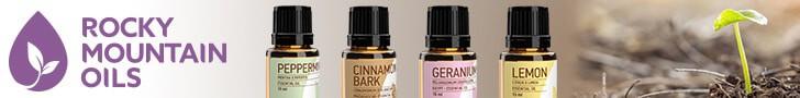Rocky Mountain Oils