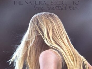 Hair Growth Oil - The Natural Secret To Long Beautiful Hair