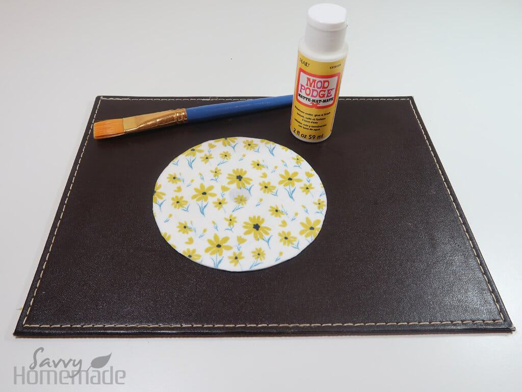 how to make diy coasters d