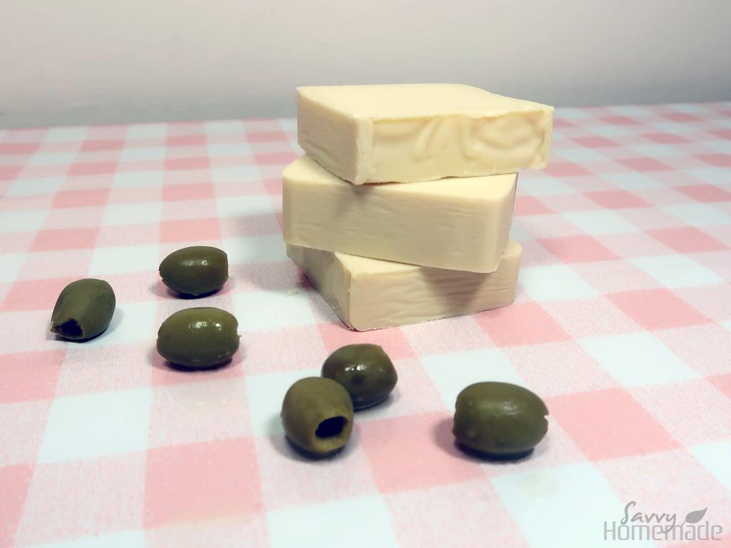 my best castile soap recipe