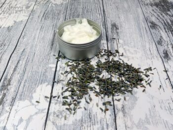 my best lavender and aloe face cream