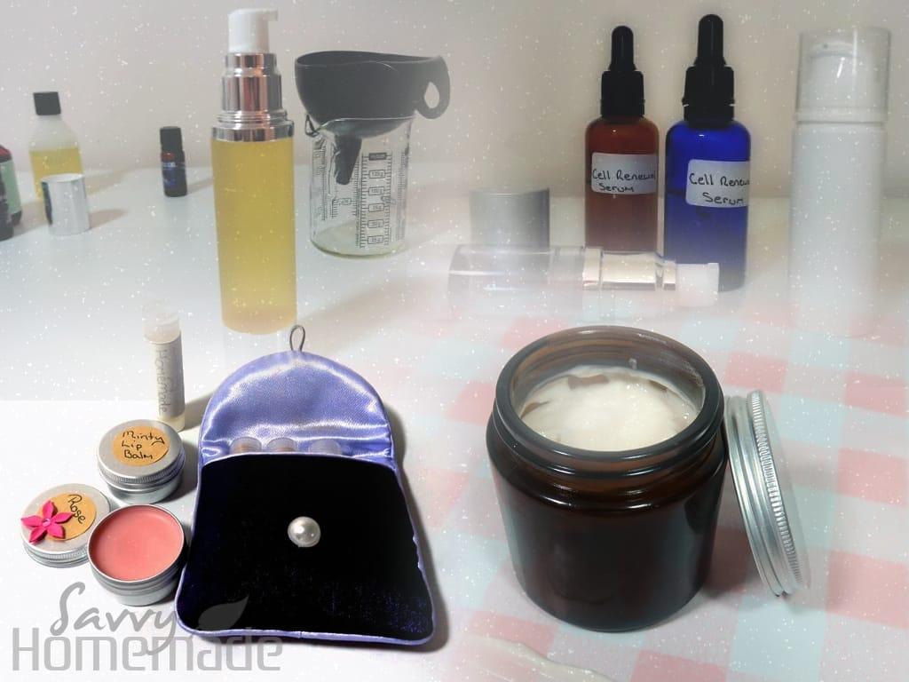 homemade face moisturizer