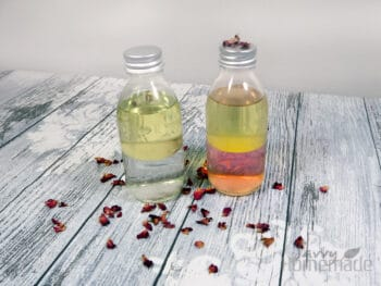 diy bi phasal cleanser
