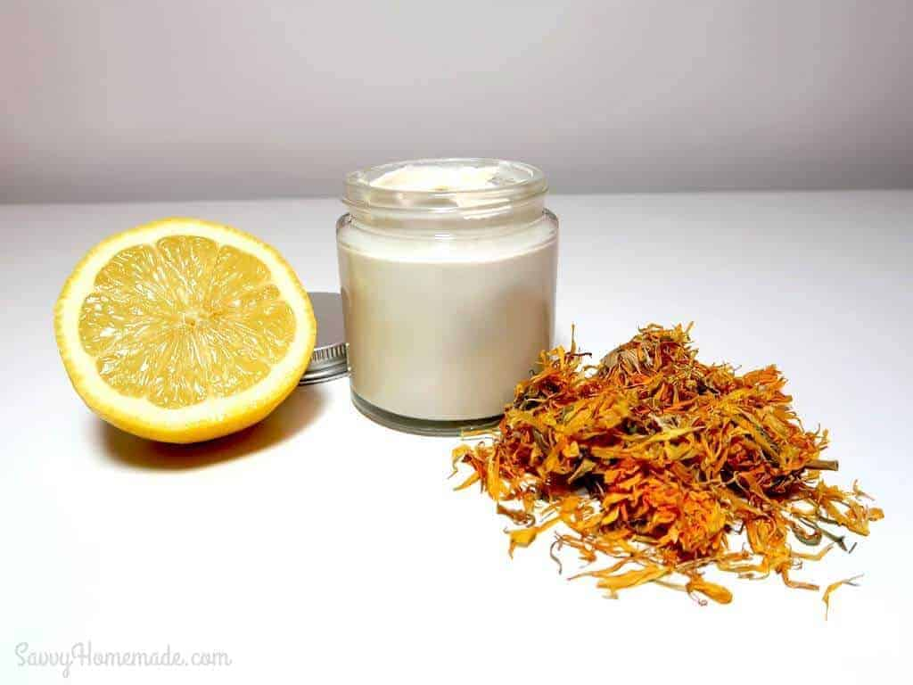 natural homemade wrinkle cream